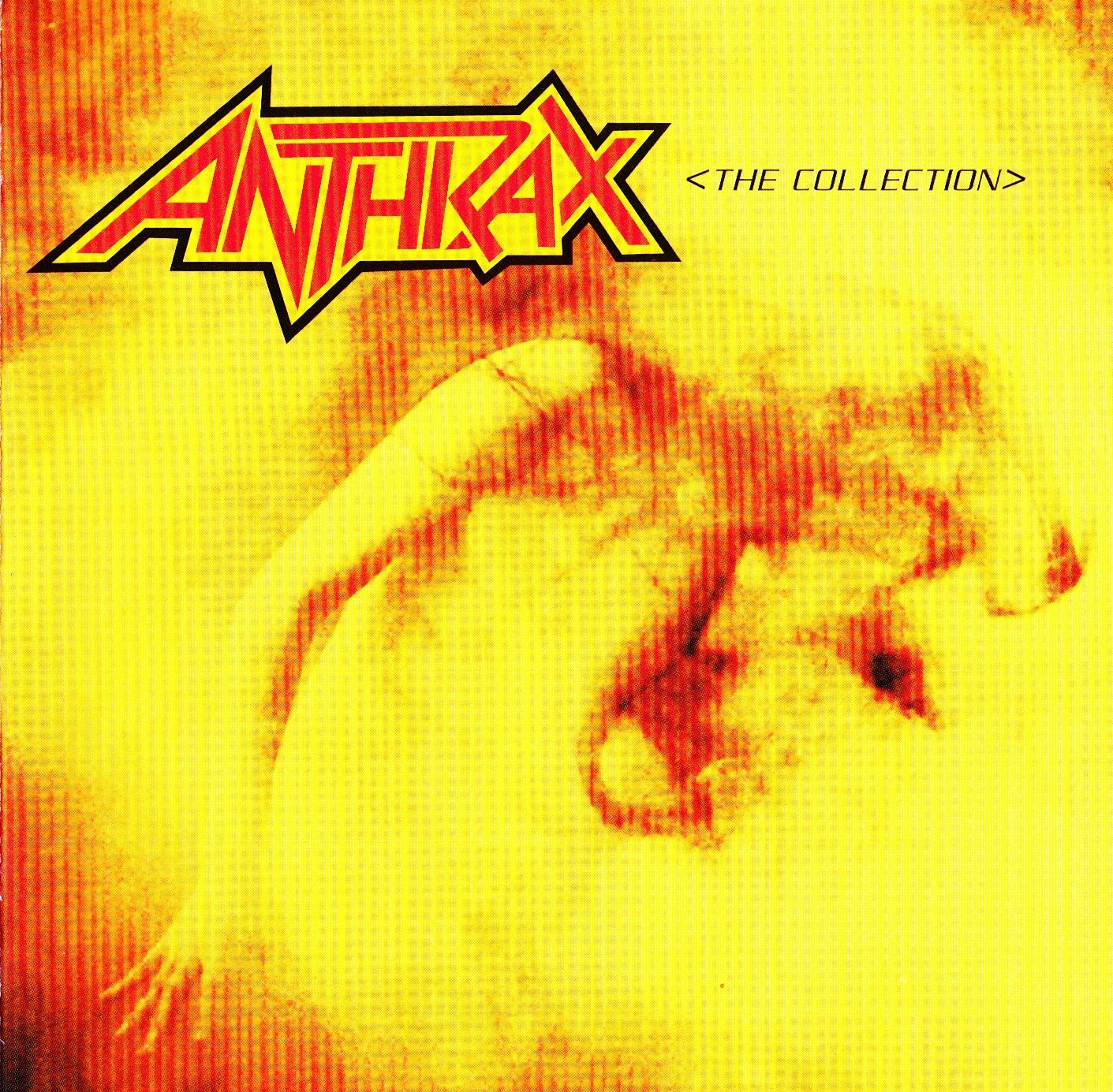 Anthrax — The Collection (2002)