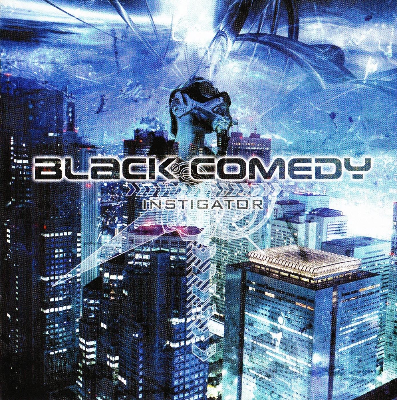 Black Comedy — Instigator (2008)