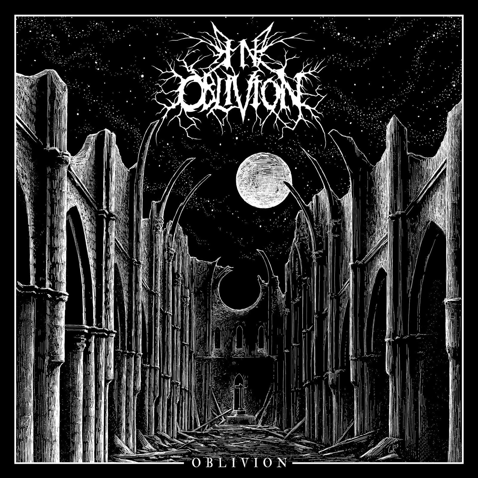 In Oblivion — Oblivion EP (2020)