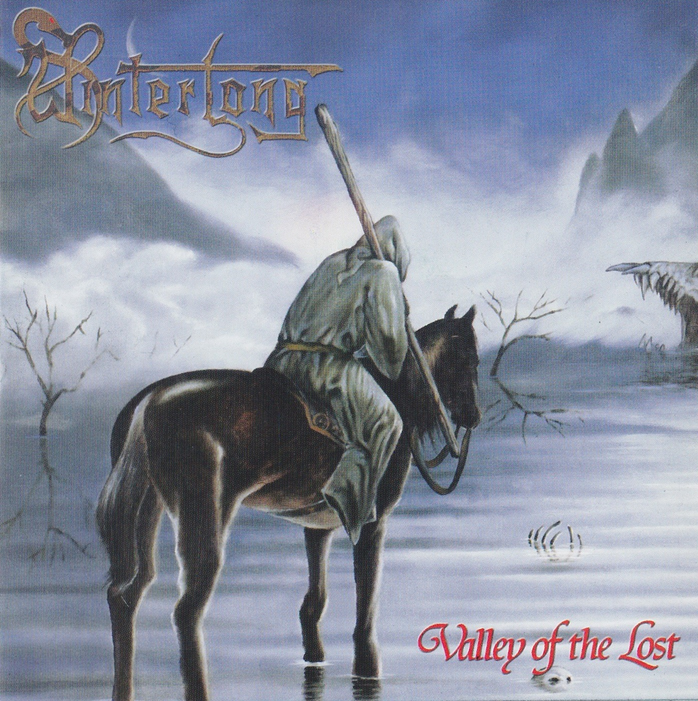 Winterlong — Valley of the Lost (2001)