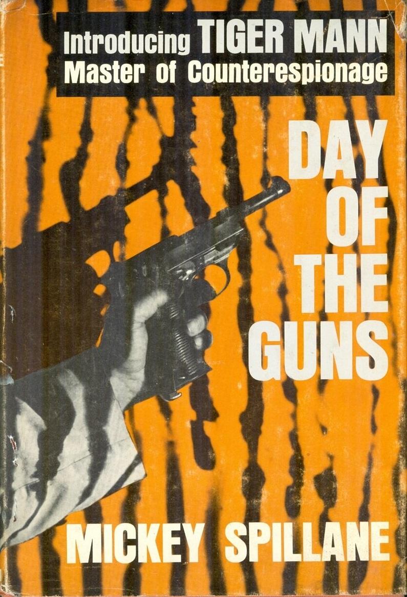 Микки Спиллейн — День пистолетов (1964)