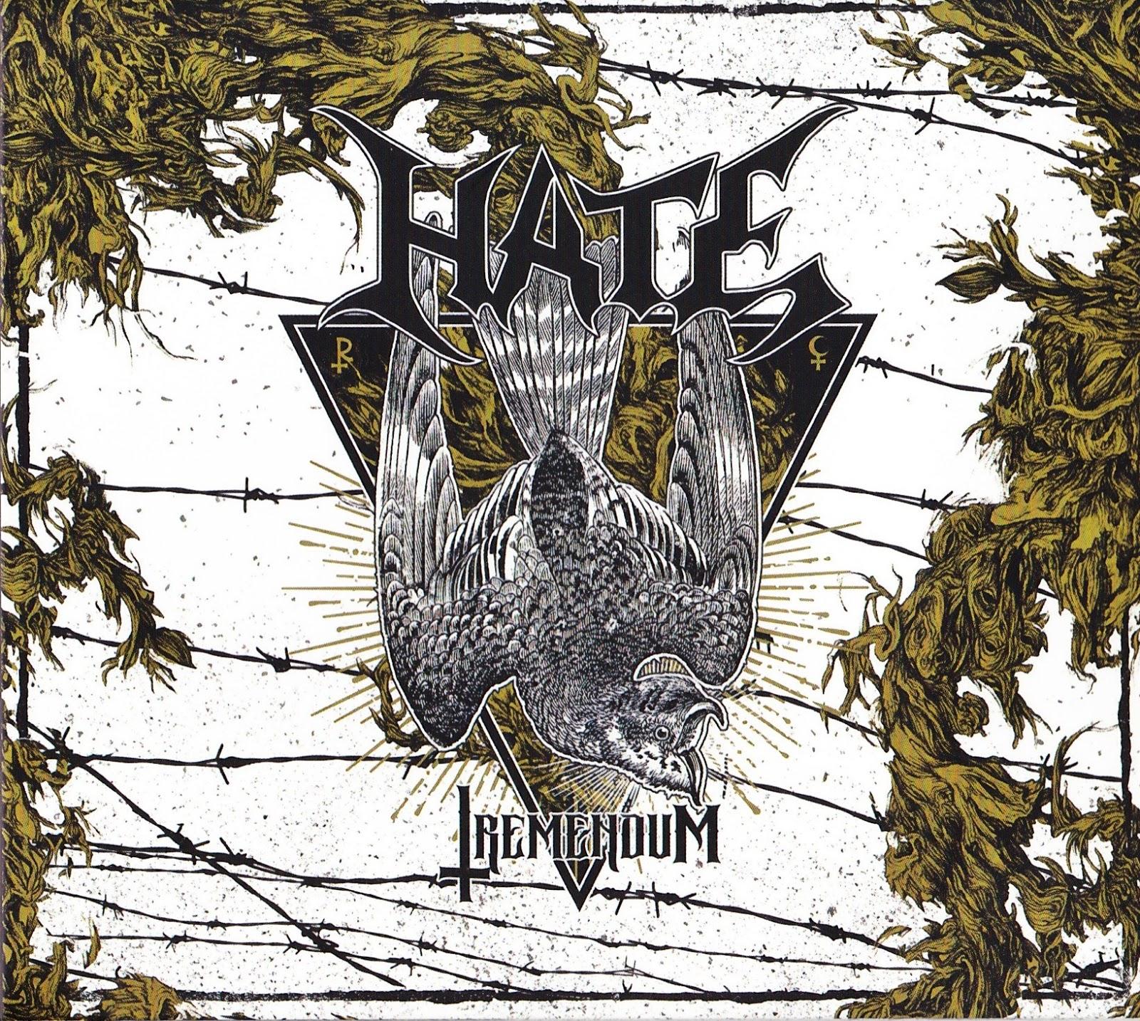 Hate — Tremendum (2017)