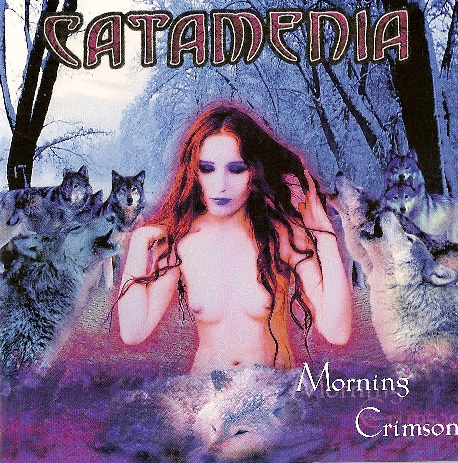 Catamenia — Morning Crimson (1999)