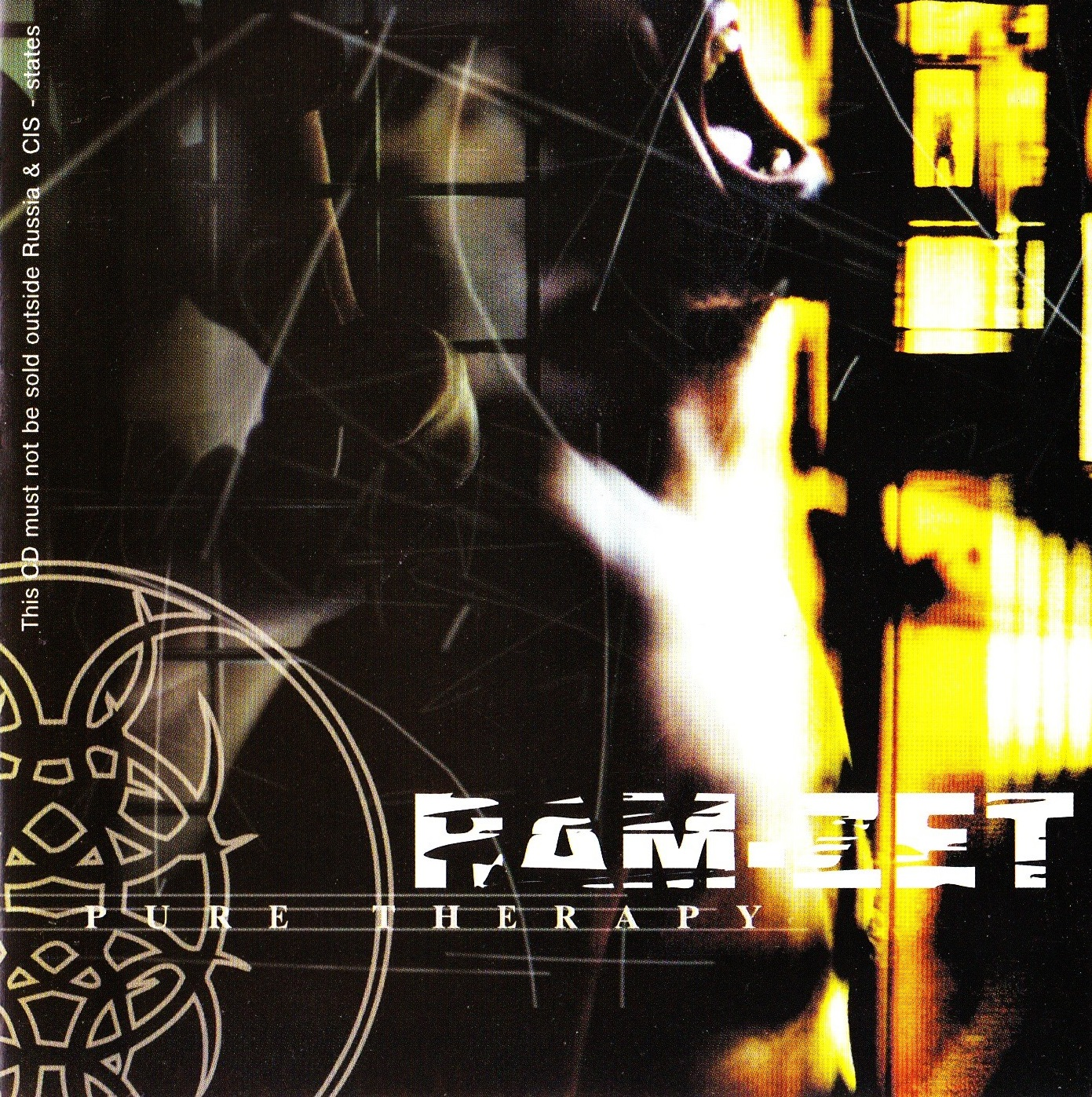 Ram-Zet — Pure Therapy (2000)