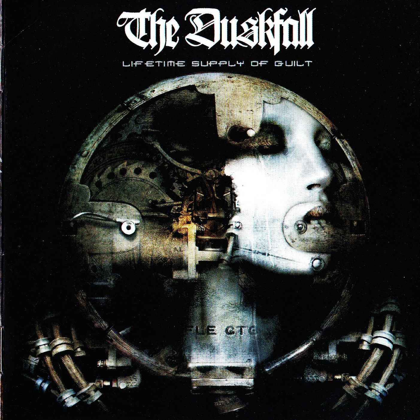 The Duskfall — Lifetime Supply Of Guilt (2005)