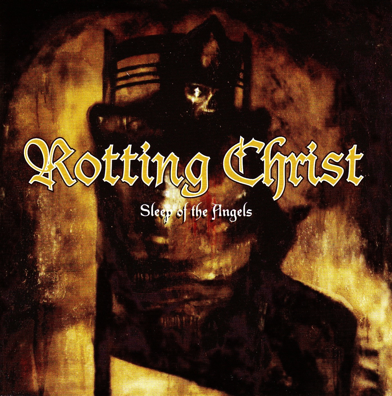 Rotting Christ — Sleep Of The Angels (1999)