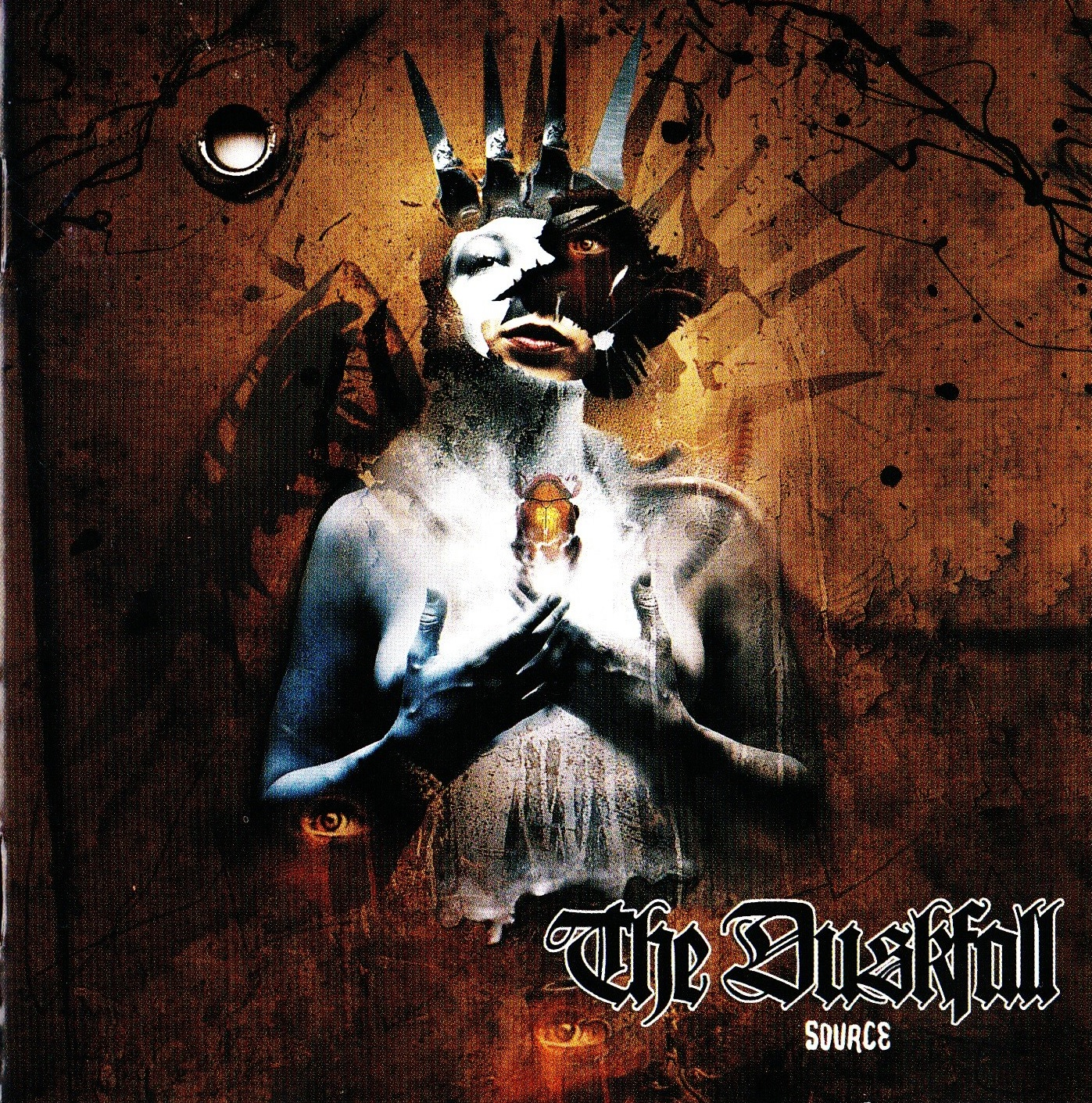 The Duskfall — Source (2003)