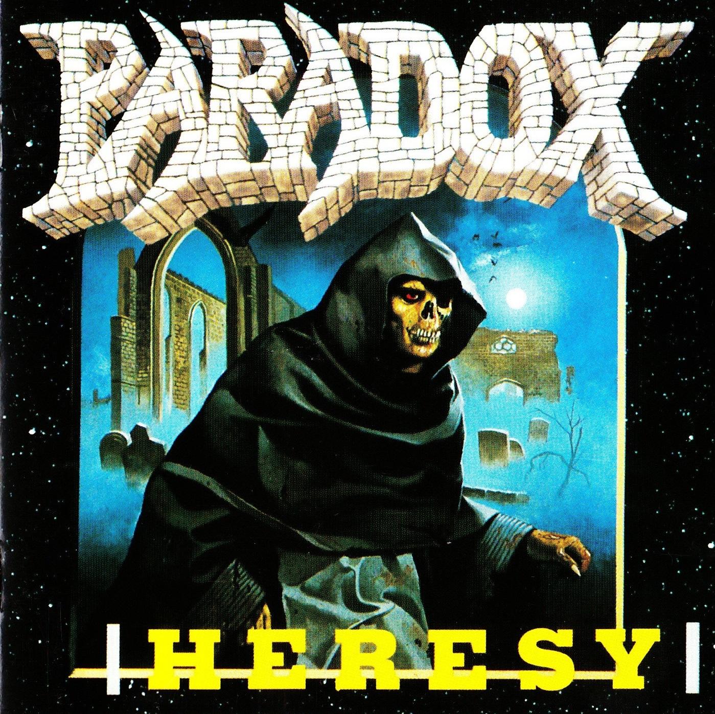 Paradox — Heresy (1989)
