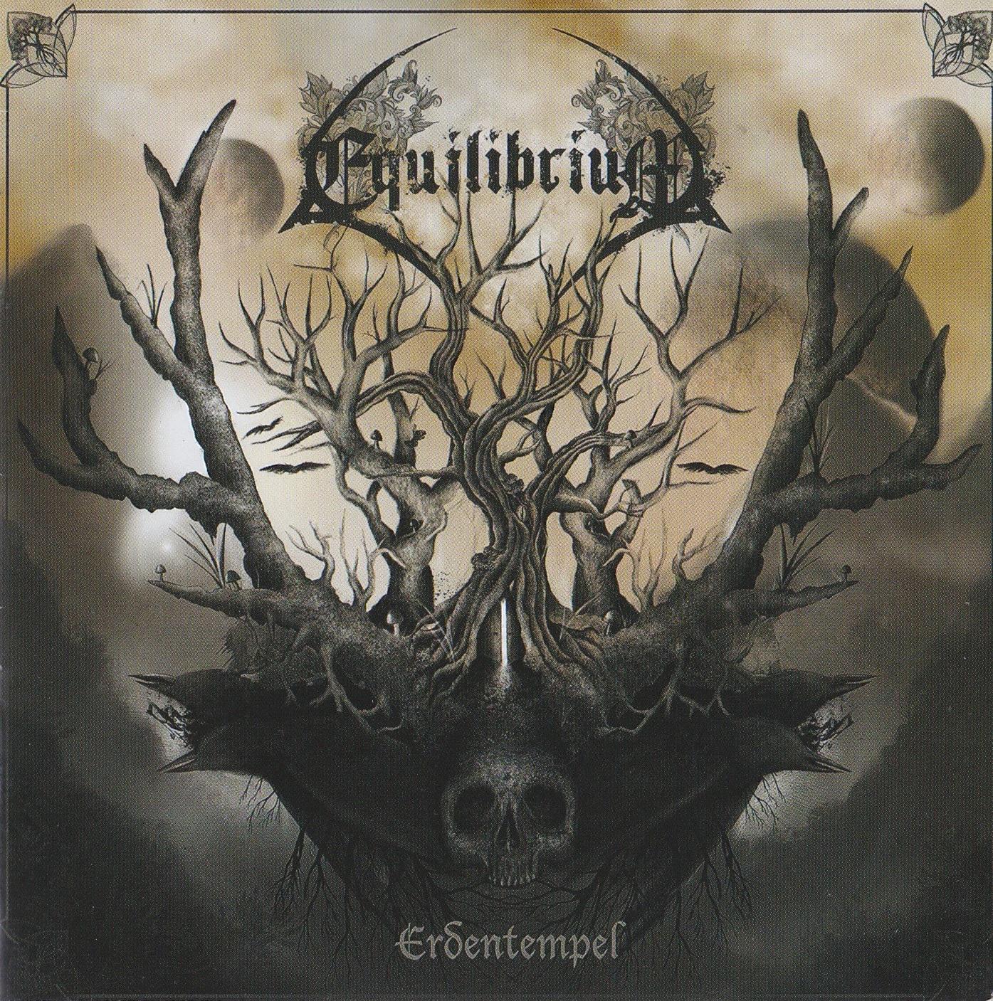 Equilibrium — Erdentempel (2014)