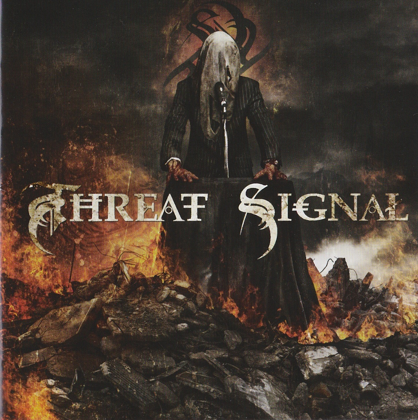 Threat Signal — Threat Signal (2011)