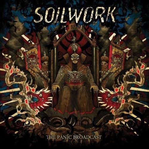 Soilwork — The Panic Broadcast (2010)