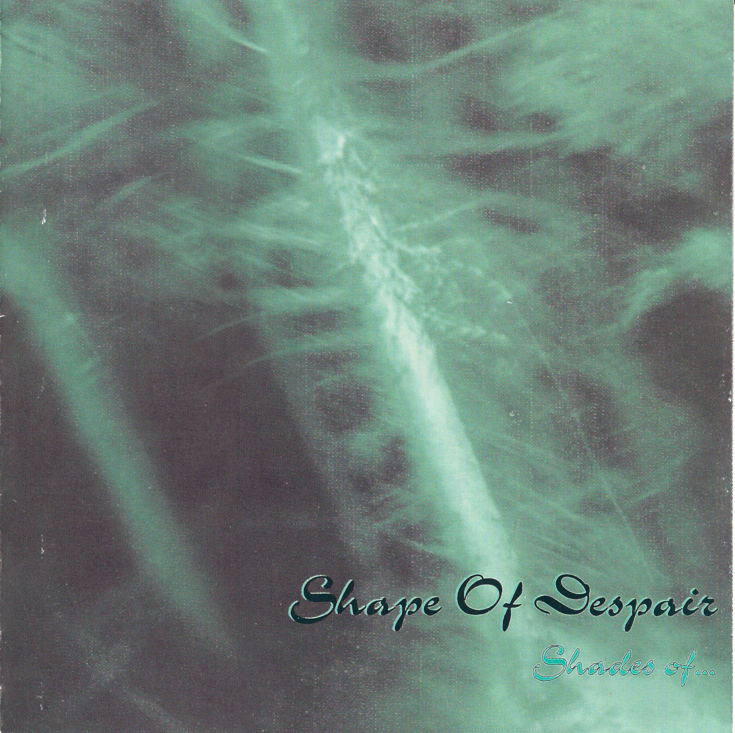 Shape Of Despair — Shades Of… (2000)