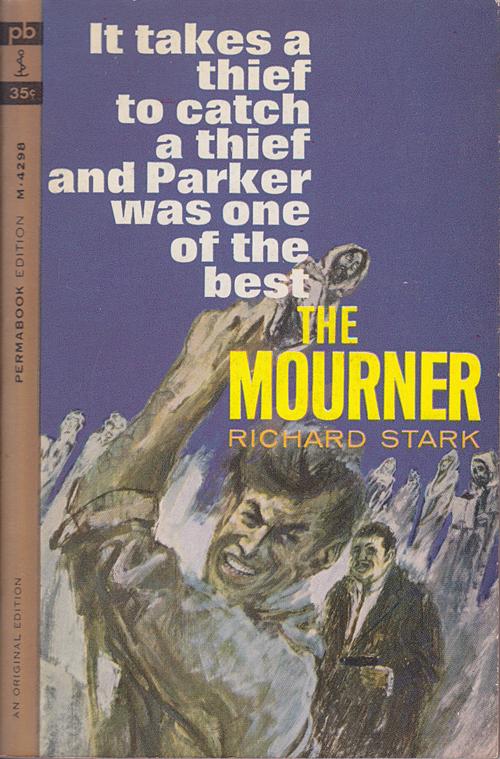 Ричард Старк — Плакальщик (1963)