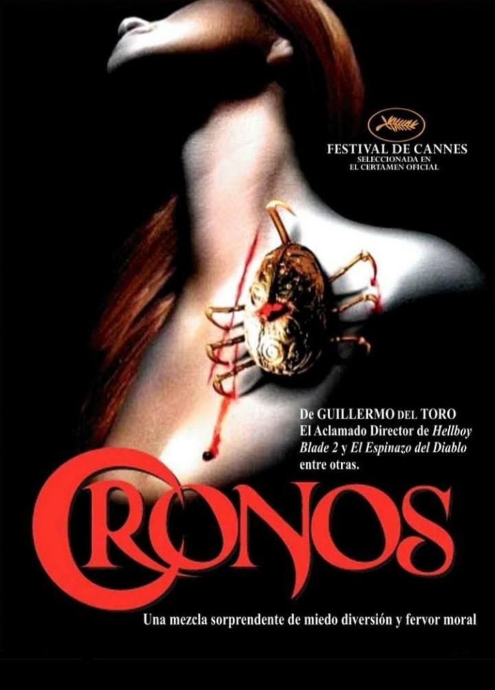 Фильм «Хронос» (1993)