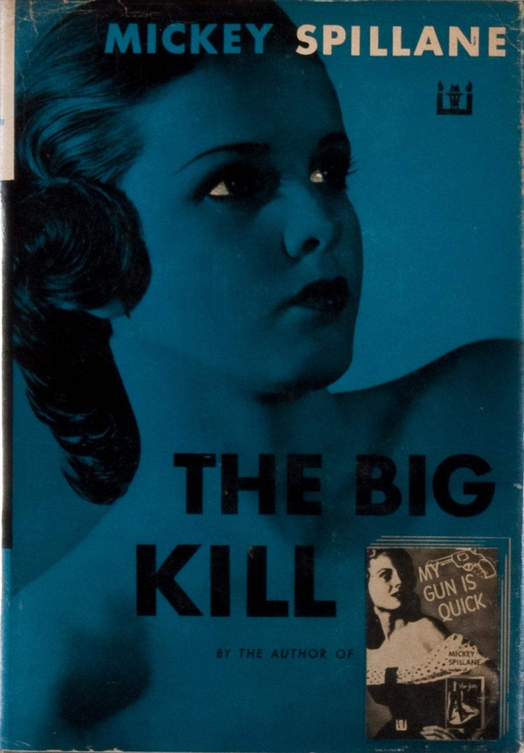 Микки Спиллейн — Большое убийство (1951)