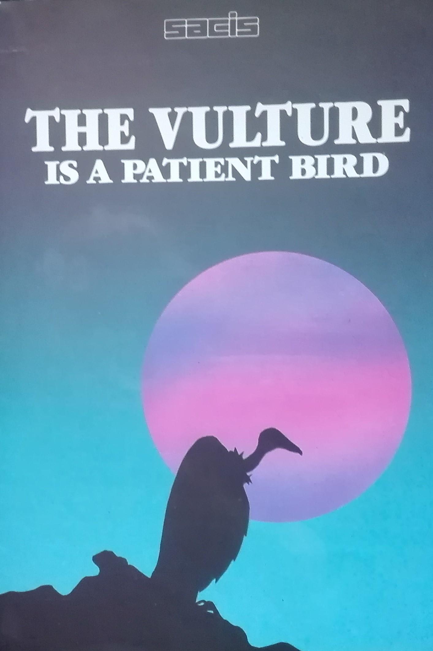 Фильм «Гриф — птица терпеливая» (1991)