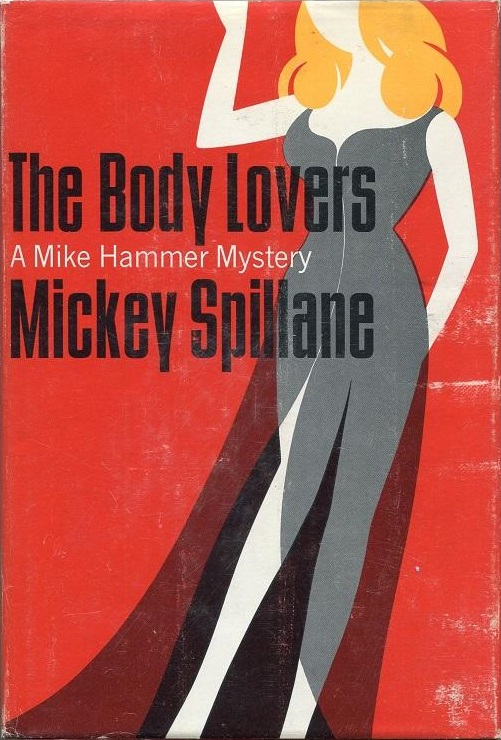Микки Спиллейн — Любители тел (1967)