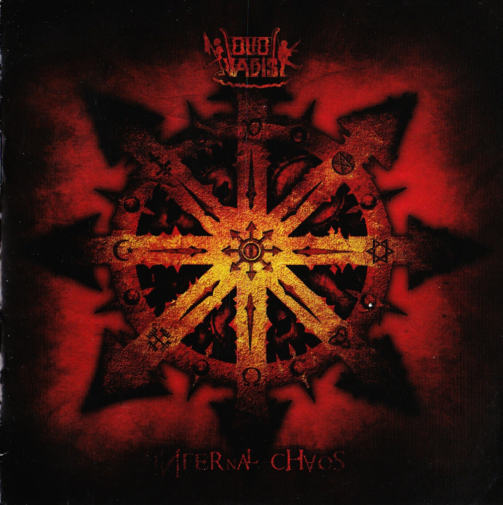 Quo Vadis — Infernal Chaos (2010)