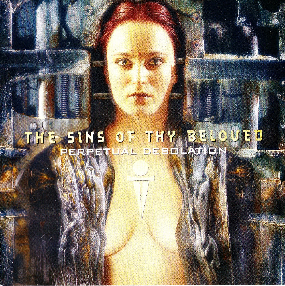 The Sins of Thy Beloved — Perpetual Desolation (2000)