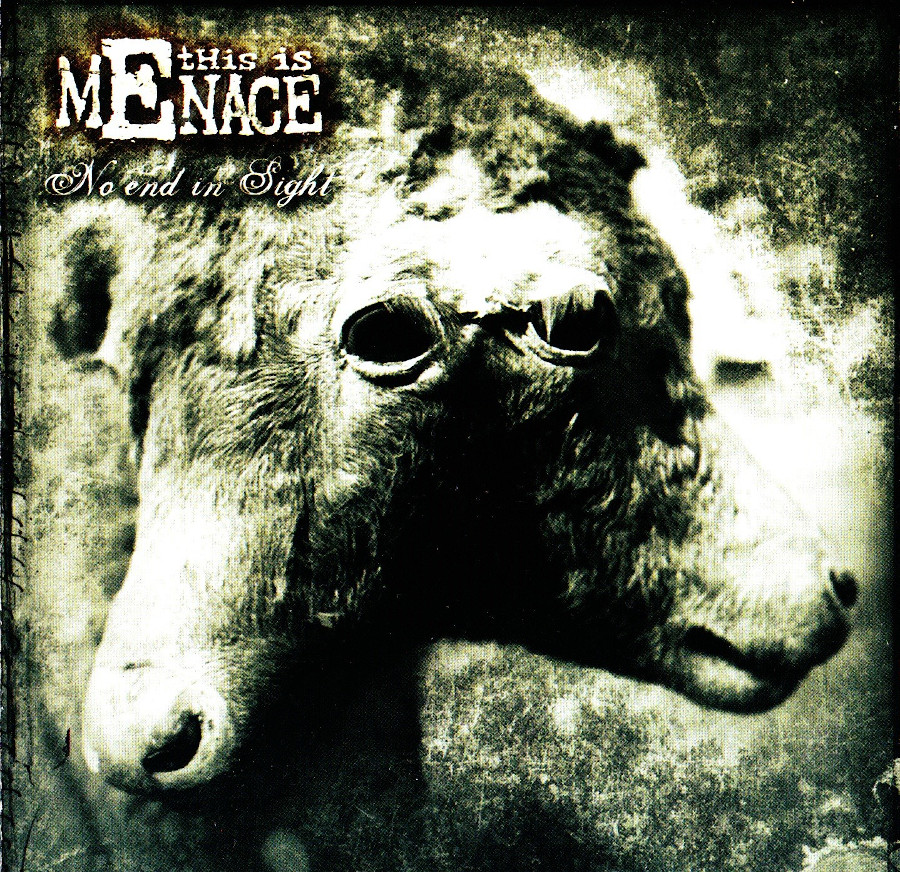 This Is Menace — No End In Sight (2005)