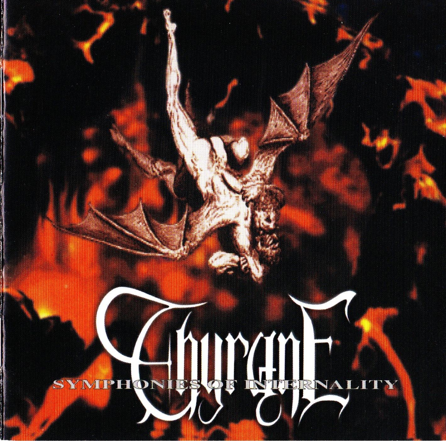 Thyrane — Symphonies Of Infernality (1999)
