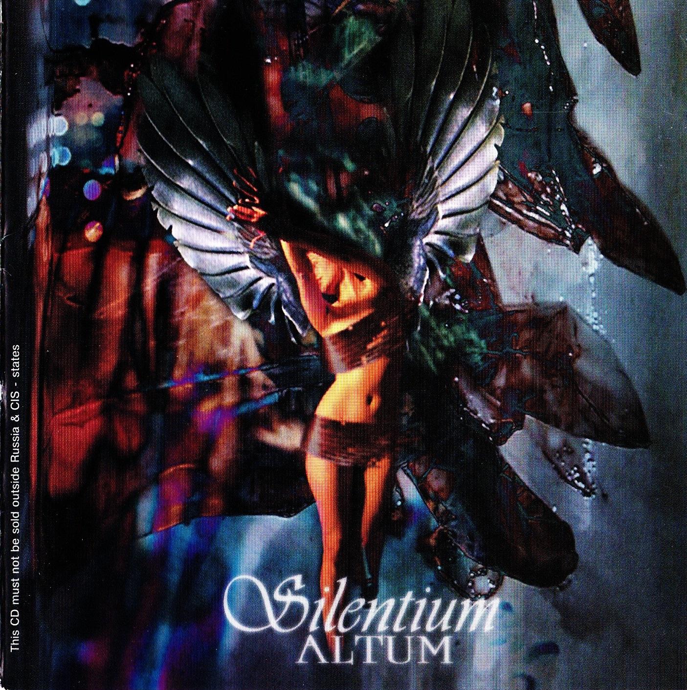 Silentium — Altum (2001)