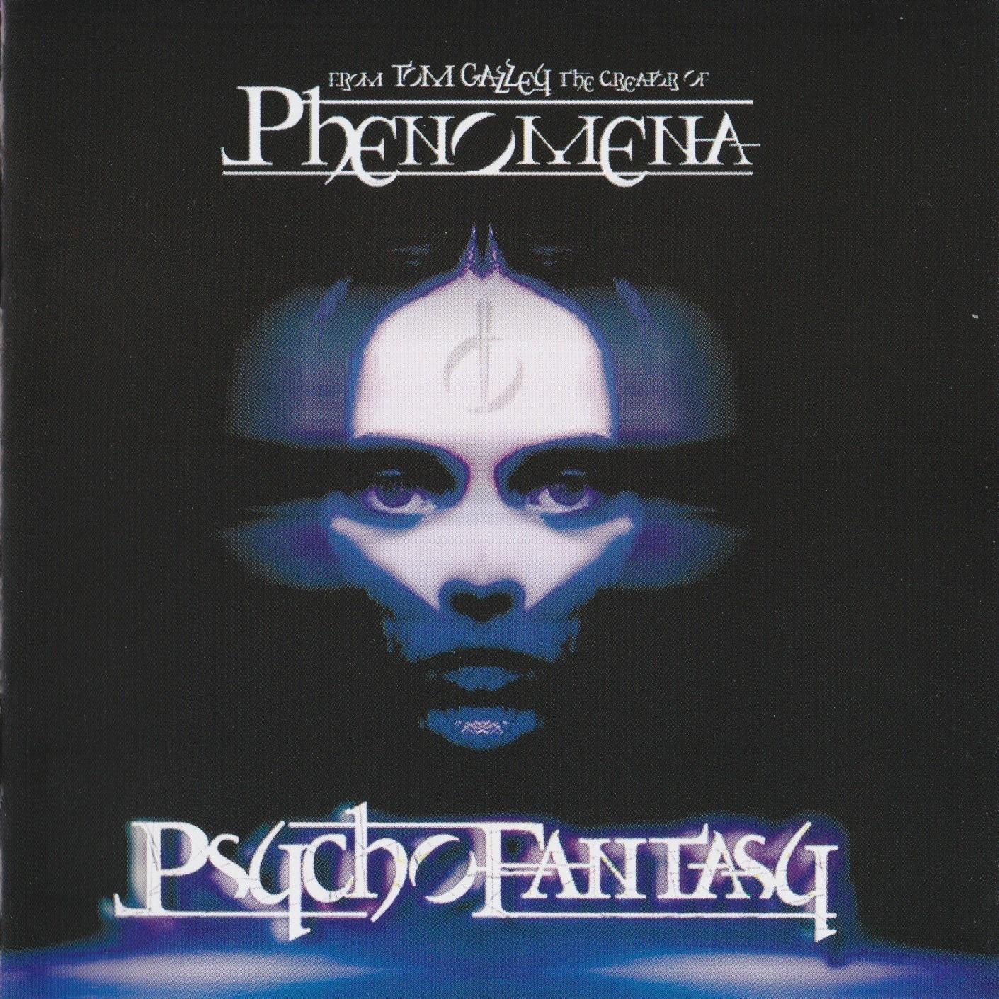 Phenomena — Psycho Fantasy (2006)