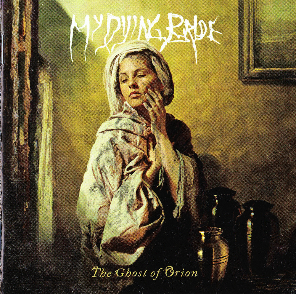 My Dying Bride — The Ghost of Orion (2020)