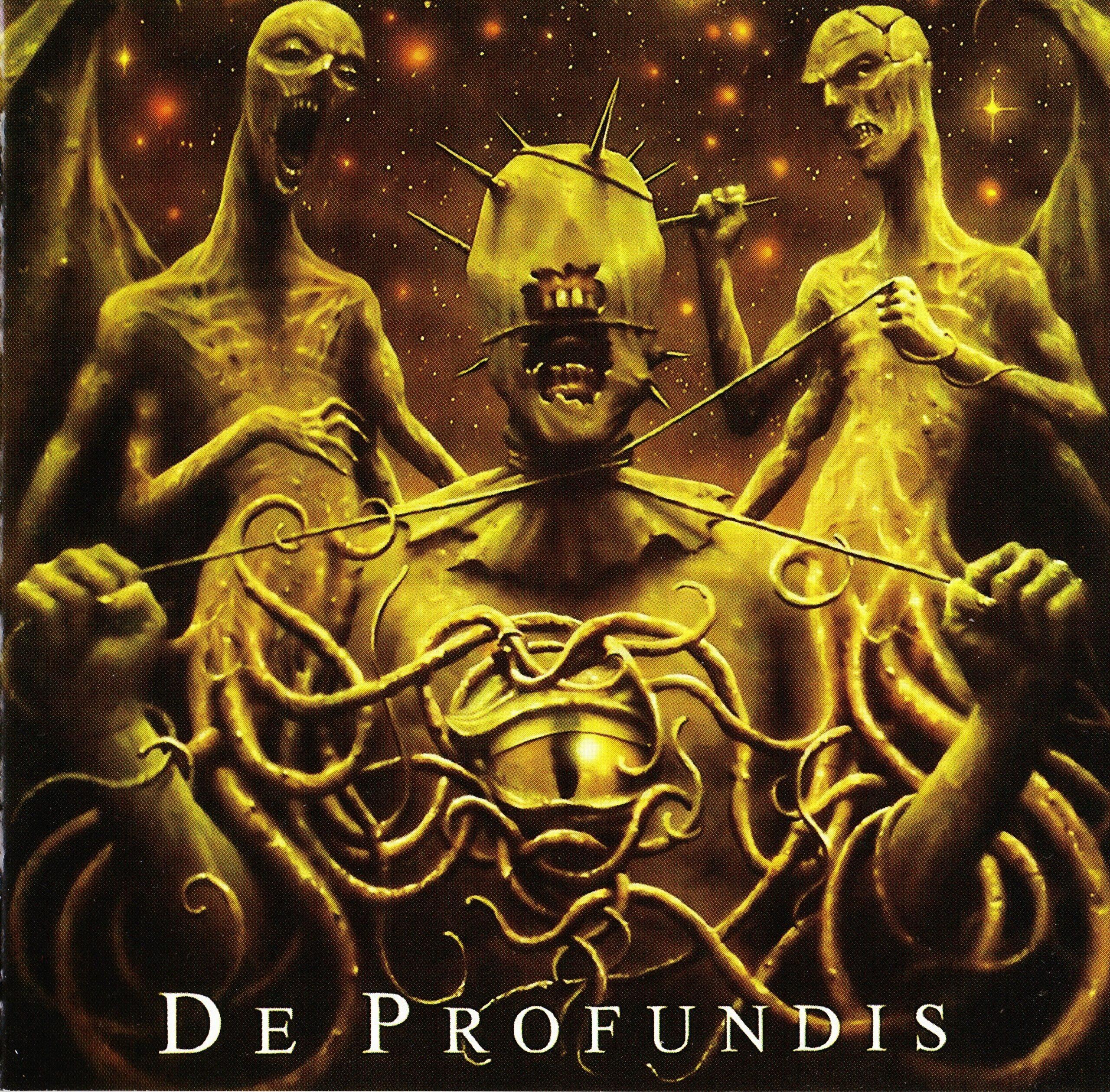 Vader — De Profundis (1995)