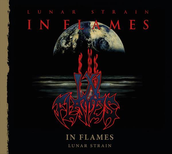 In Flames — Lunar Strain (1994)