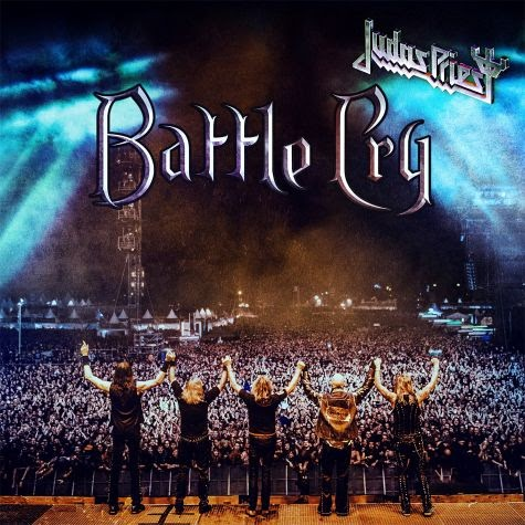 Judas Priest — Battle Cry (2016)