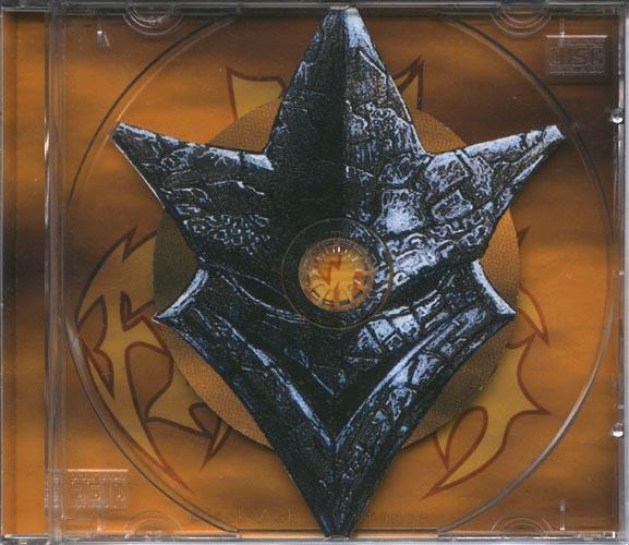 In Flames — Black-Ash Inheritance EP (1997)