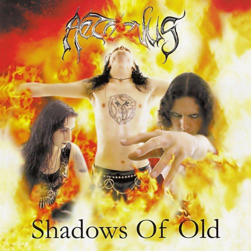 Aeternus — Shadow of Old (1999)