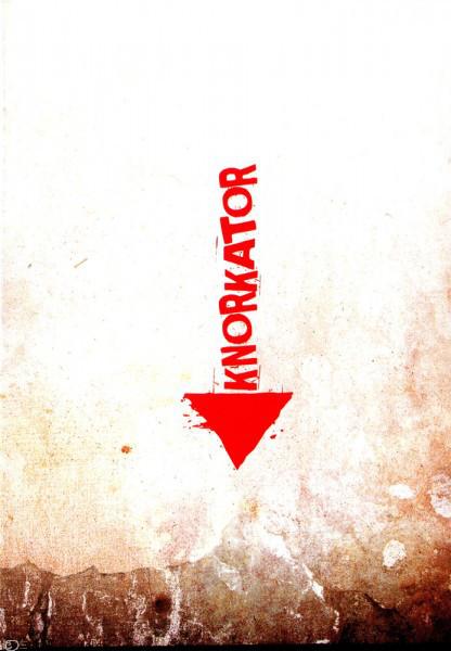 Knorkator — Weg Nach Unten DVD (2008)