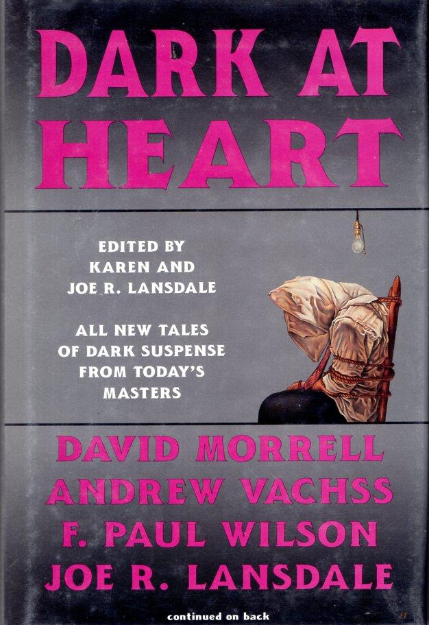 Дэвид Моррелл — Колумбарий (1992)