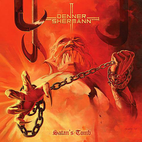 Denner/Shermann — Satan's Tomb EP (2015)