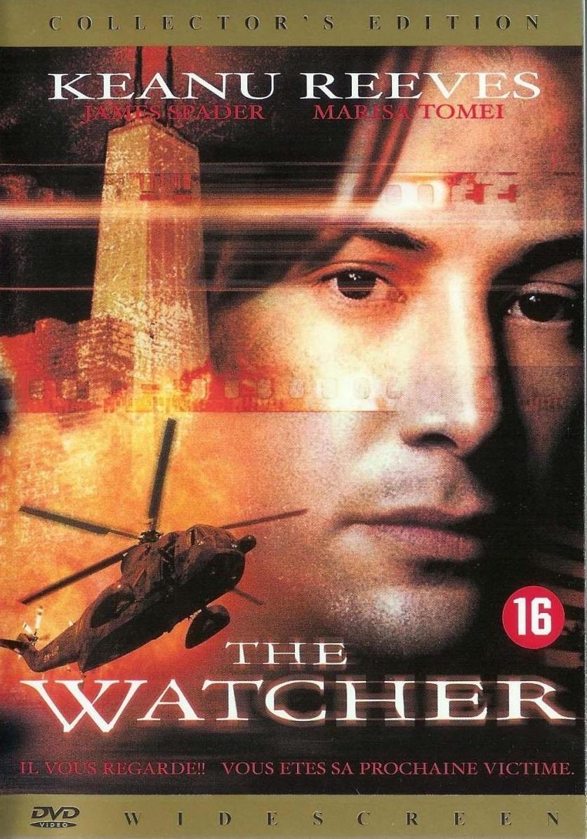 Фильм «Наблюдатель» (2000)
