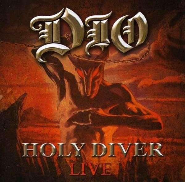 DIO — Holy Diver — Live (2006)