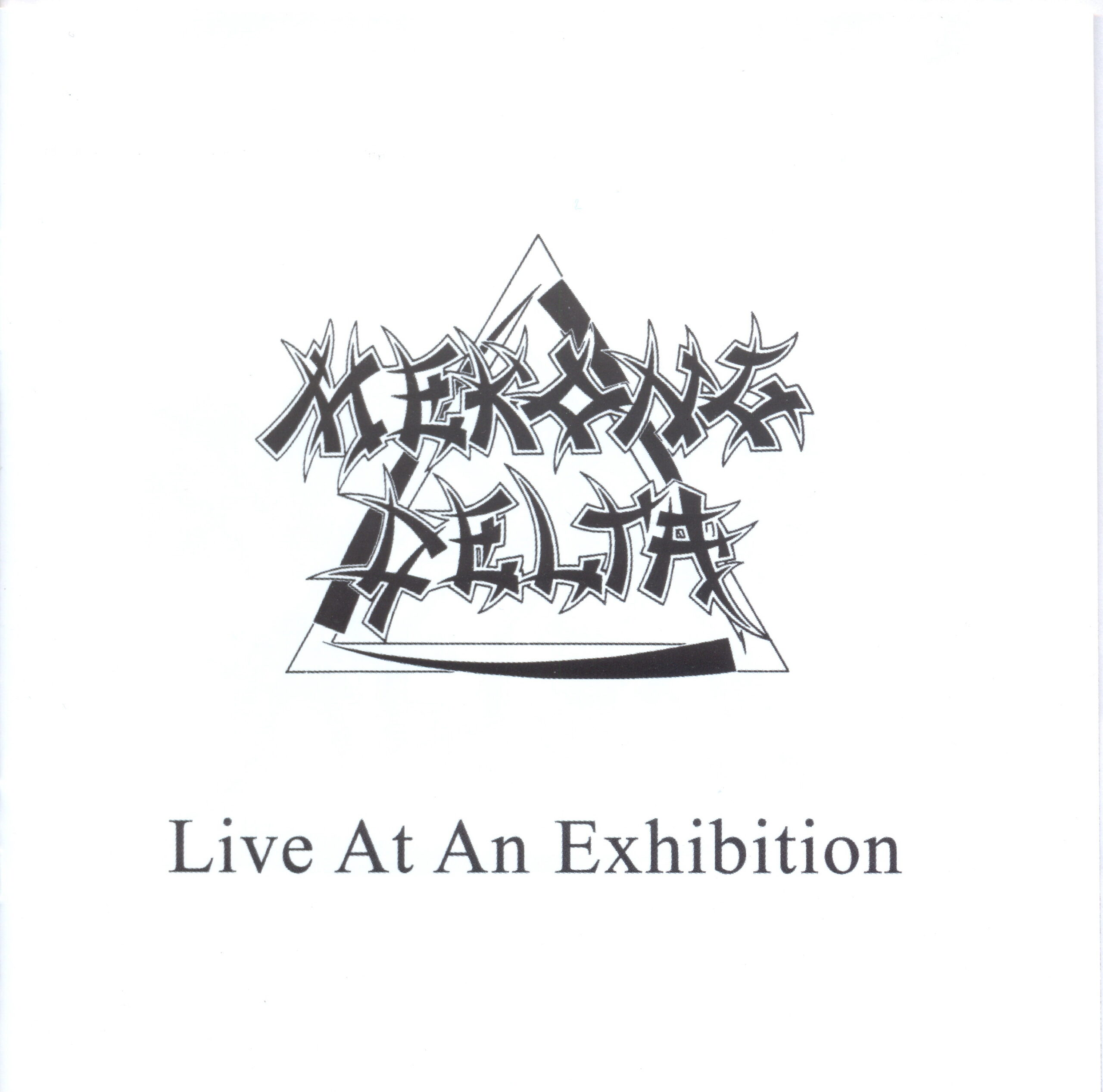 Mekong Delta — Live At An Exhibition (1991)