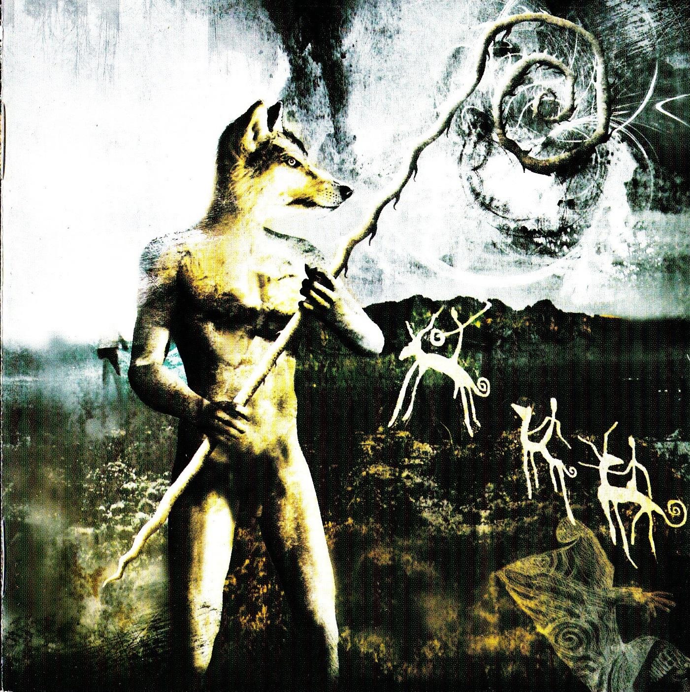Moonsorrow — Suden Uni (2001)