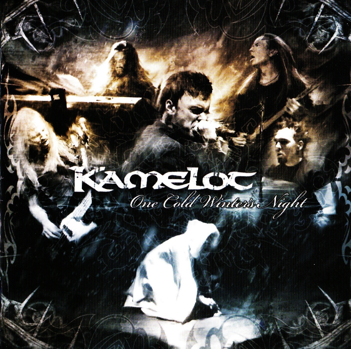 Kamelot — One Cold Winter Night (2006)