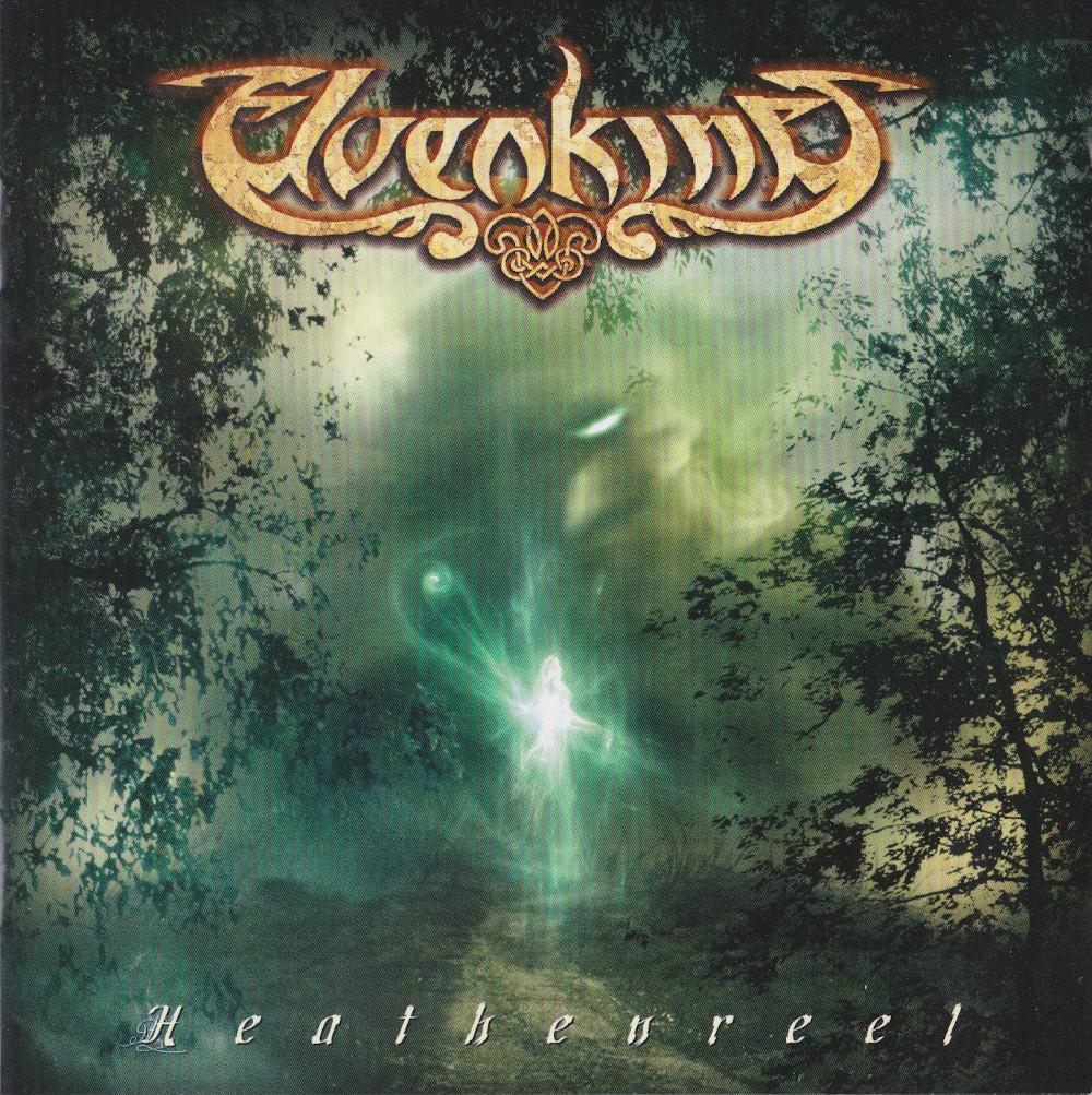 Elvenking — Heathenreel (2001)