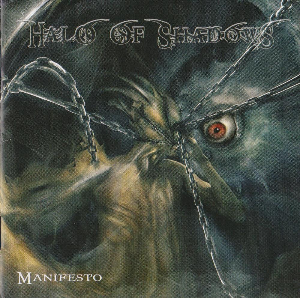 Halo Of Shadows — Manifesto (2006)