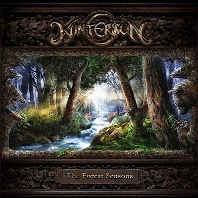 Wintersun — The Forest Seasons (2017)