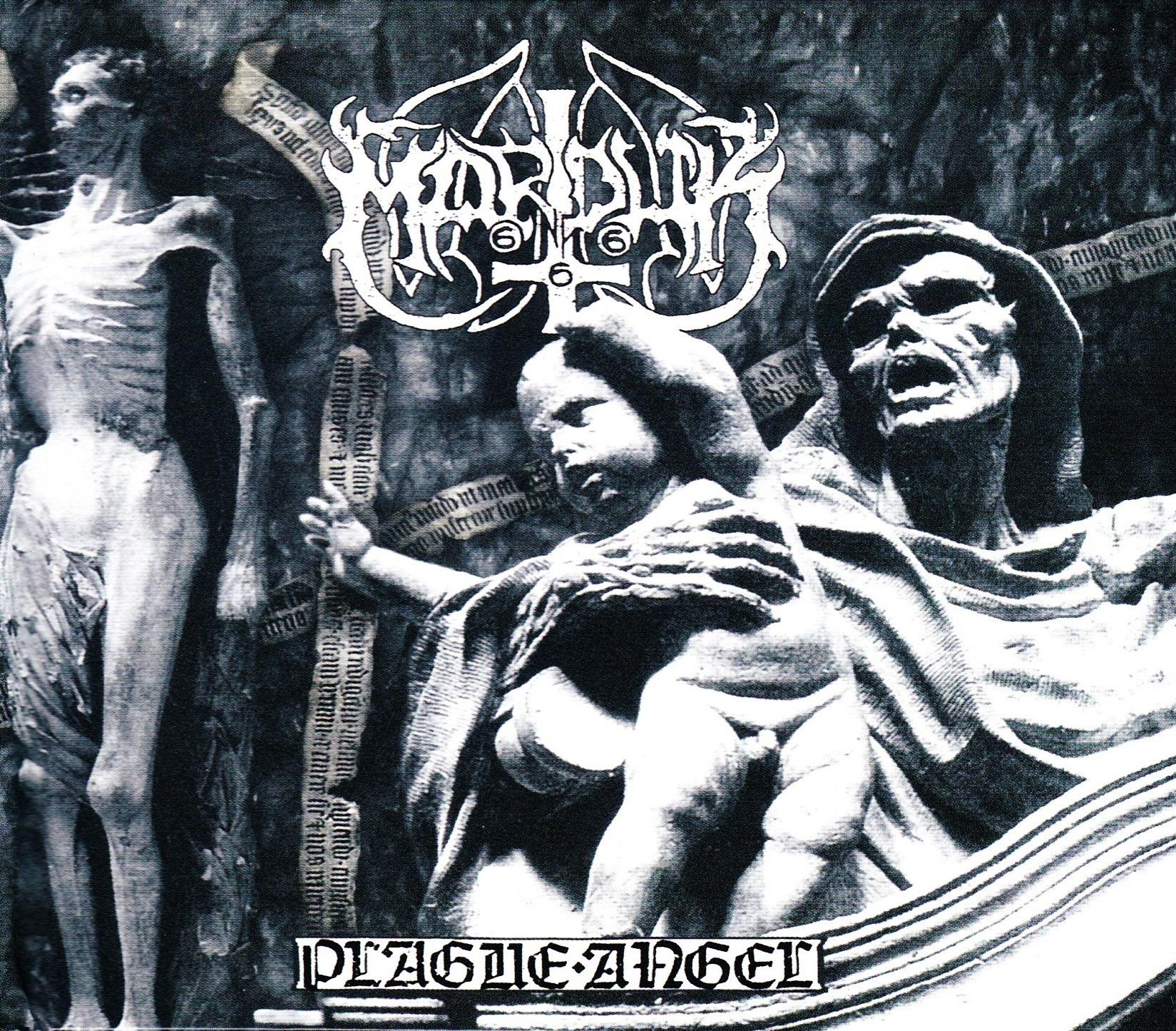 Marduk — Plague Angel (2004)