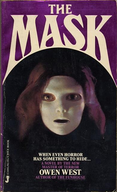 Дин Кунц — Маска (1981)