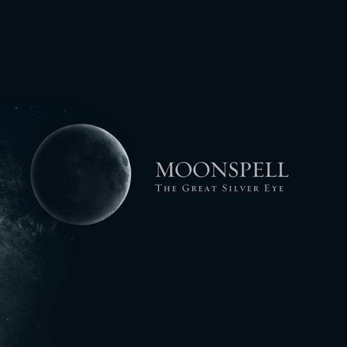 Moonspell — The Great Silver Eye (2007)