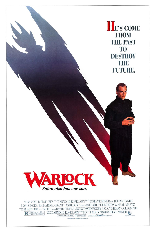 Фильм «Чернокнижник» (1989)