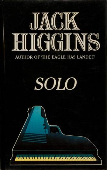 Джек Хиггинс — Сольная партия (1980)