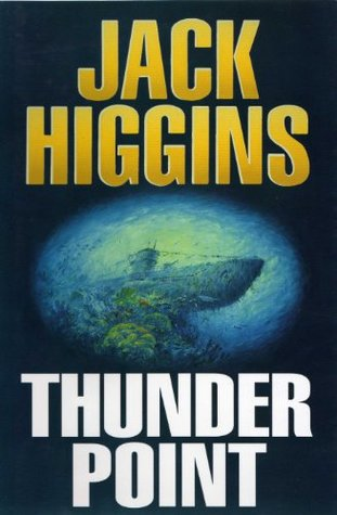 Джек Хиггинс — Мыс Грома (1993)